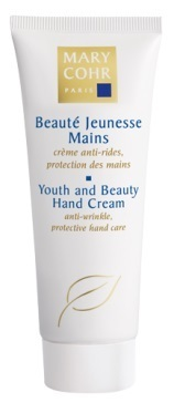 Youth and beauty Handcreme
