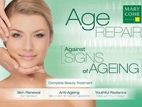Age Signs Repair Facial