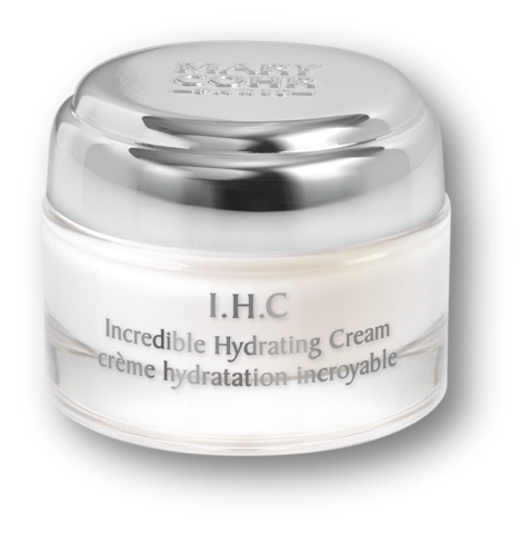 Incredable Hydration Creme