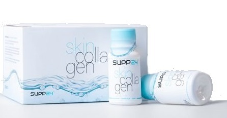 SUPP24 skin collagen
